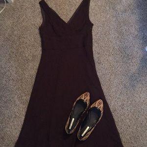 Beautiful lined 100% SilkJ. Crew Dress